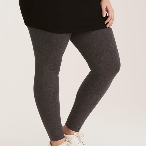 855afe4567adb Torrid Pants | 4x Grey Premium Leggings | Poshmark
